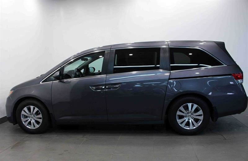 2016 Honda Odyssey EX in Regina, Saskatchewan - 17 - w1024h768px