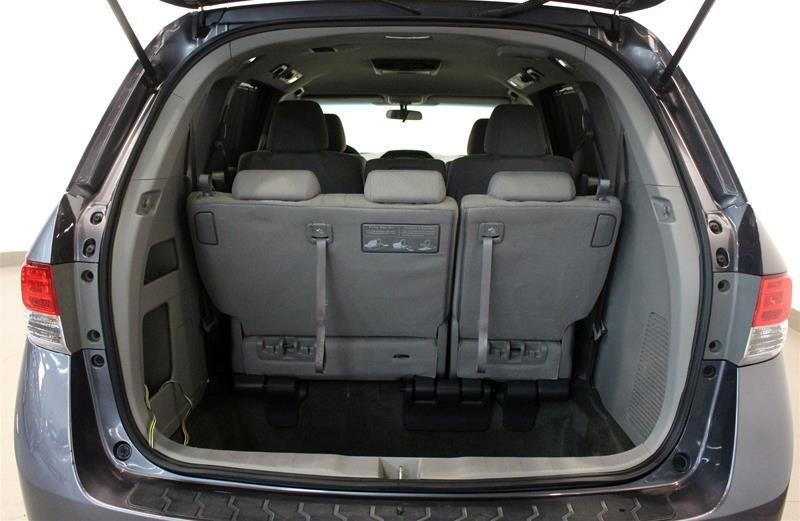 2016 Honda Odyssey EX in Regina, Saskatchewan - 11 - w1024h768px