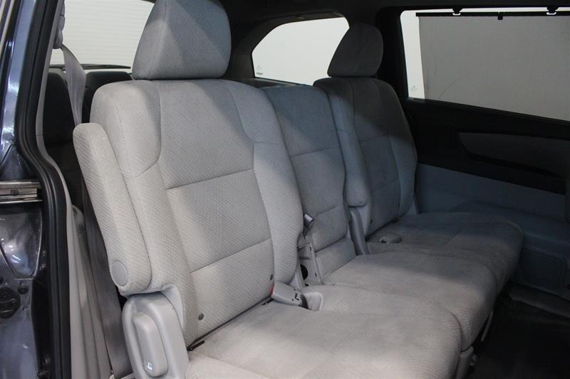 2016 Honda Odyssey EX in Regina, Saskatchewan - 13 - w1024h768px