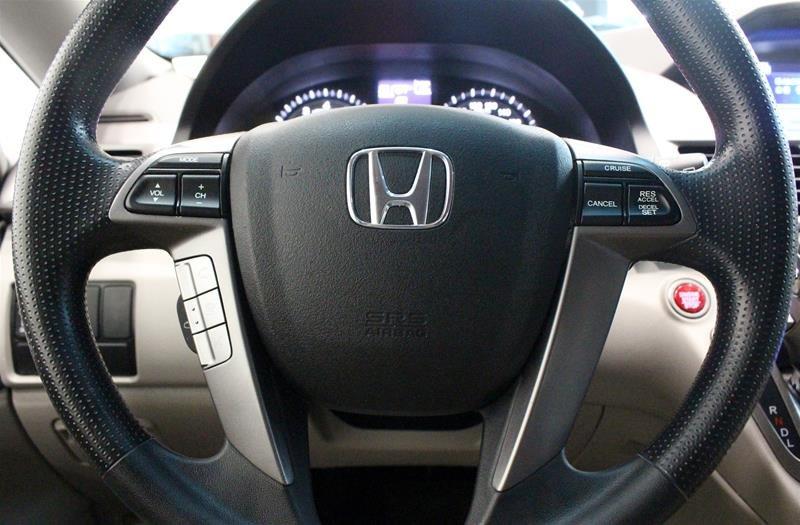 2016 Honda Odyssey EX in Regina, Saskatchewan - 7 - w1024h768px