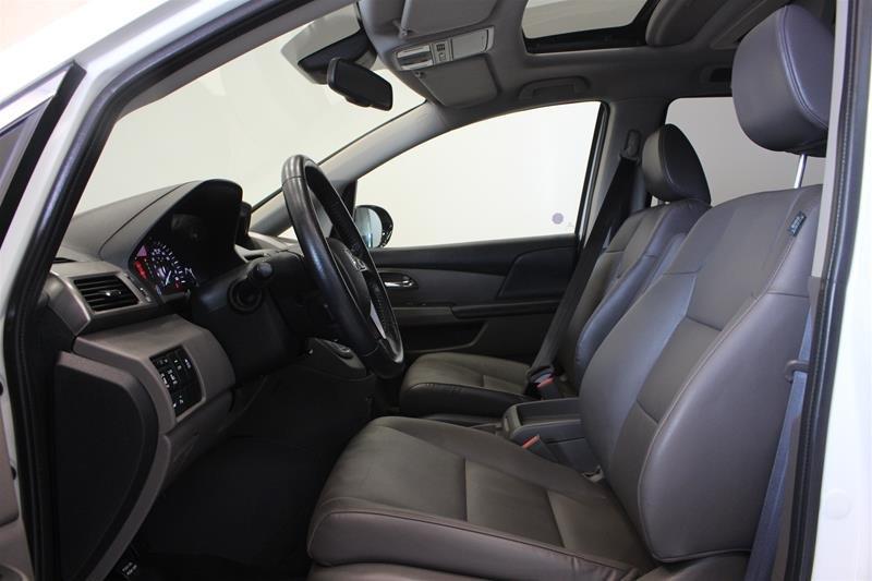 2016 Honda Odyssey Touring in Regina, Saskatchewan - 10 - w1024h768px