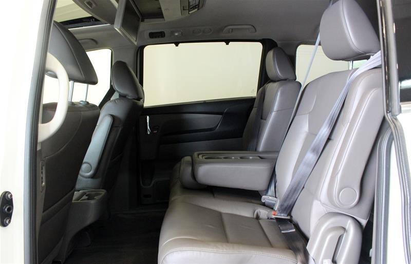 2016 Honda Odyssey Touring in Regina, Saskatchewan - 12 - w1024h768px