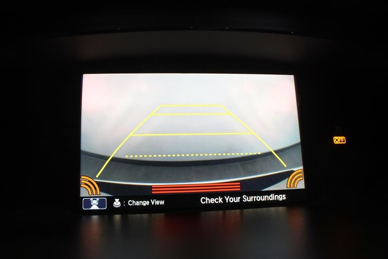 2016 Honda Odyssey Touring in Regina, Saskatchewan - 8 - w1024h768px