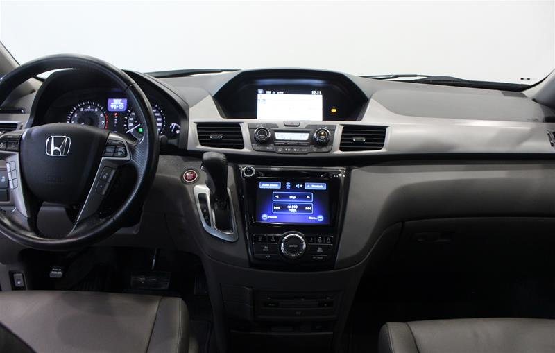 2016 Honda Odyssey Touring in Regina, Saskatchewan - 14 - w1024h768px