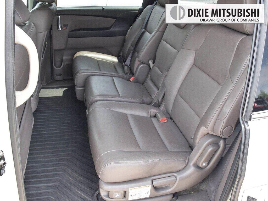 2016 Honda Odyssey Touring in Mississauga, Ontario - 27 - w1024h768px