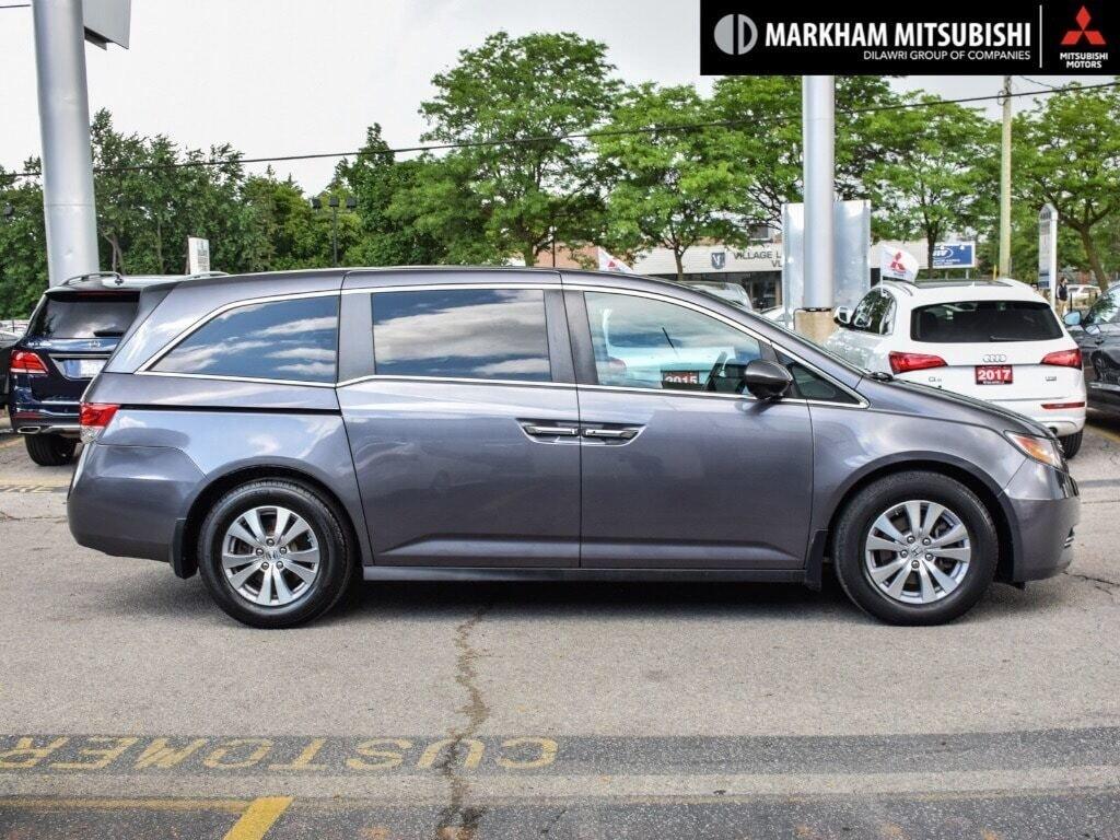 2016 Honda Odyssey EX in Markham, Ontario - 3 - w1024h768px