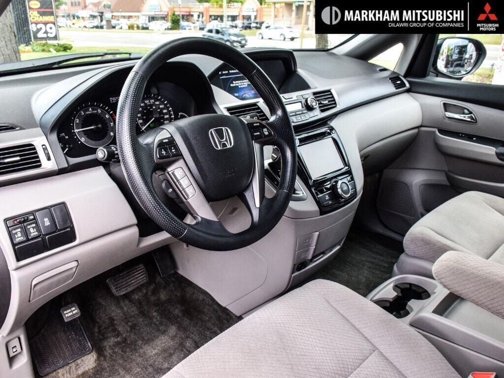 2016 Honda Odyssey EX in Markham, Ontario - 10 - w1024h768px