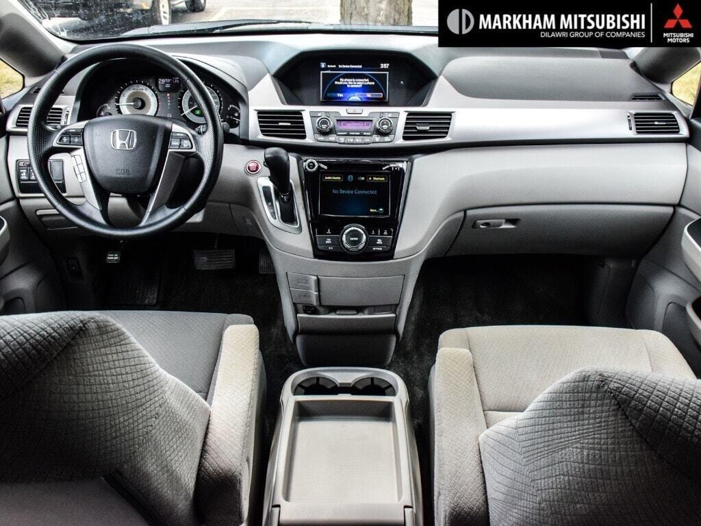 2016 Honda Odyssey EX in Markham, Ontario - 11 - w1024h768px