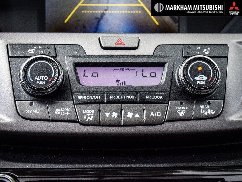2016 Honda Odyssey EX in Markham, Ontario - 22 - w1024h768px
