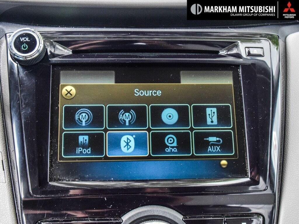 2016 Honda Odyssey EX in Markham, Ontario - 18 - w1024h768px