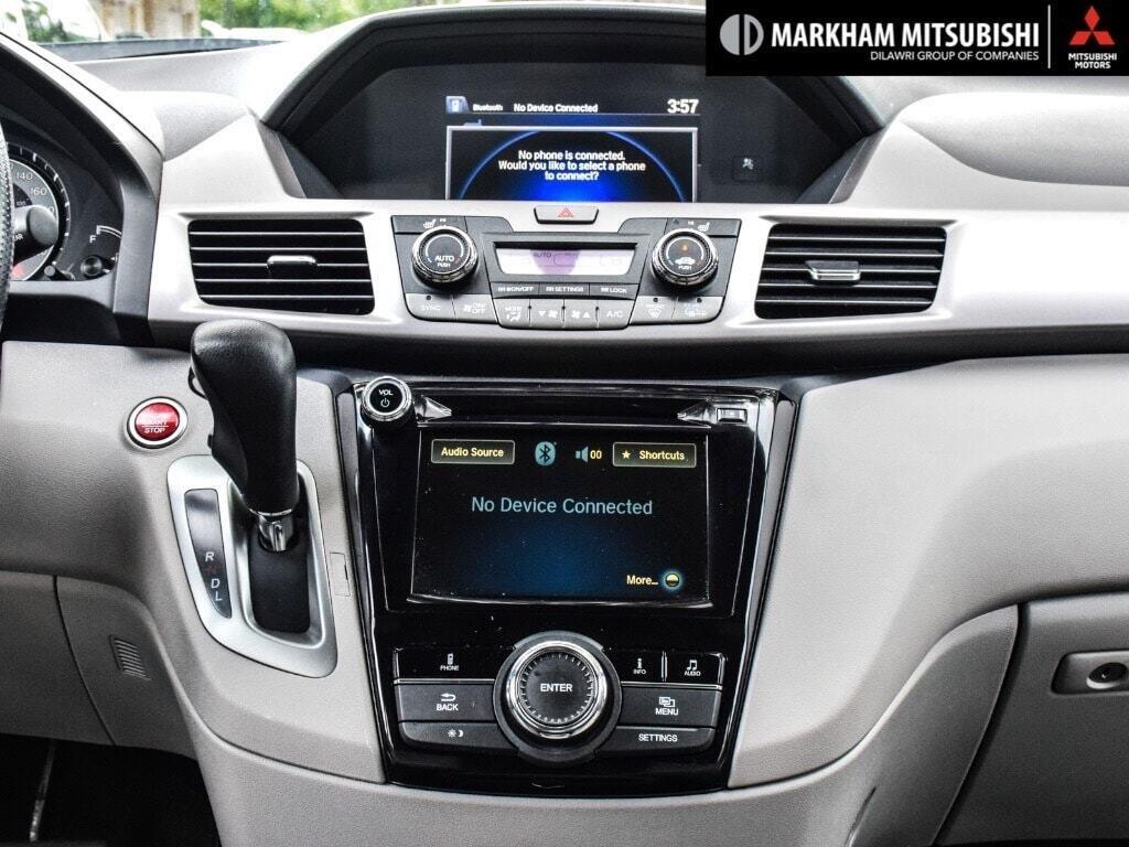 2016 Honda Odyssey EX in Markham, Ontario - 16 - w1024h768px
