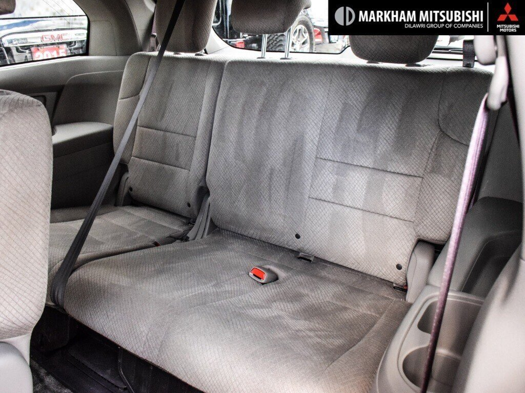 2016 Honda Odyssey EX in Markham, Ontario - 24 - w1024h768px