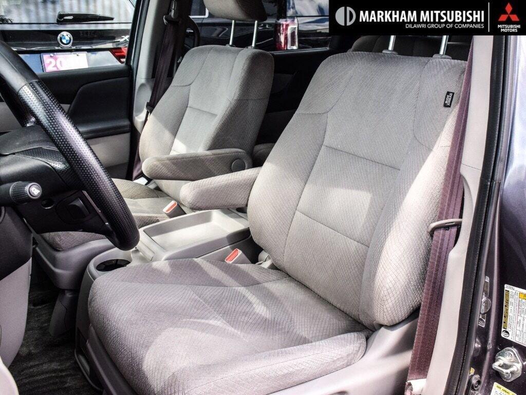 2016 Honda Odyssey EX in Markham, Ontario - 9 - w1024h768px