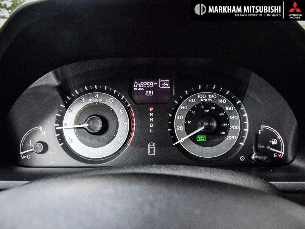 2016 Honda Odyssey EX in Markham, Ontario - 13 - w1024h768px