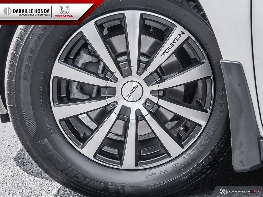 2016 Honda Odyssey LX in Oakville, Ontario - 6 - w1024h768px