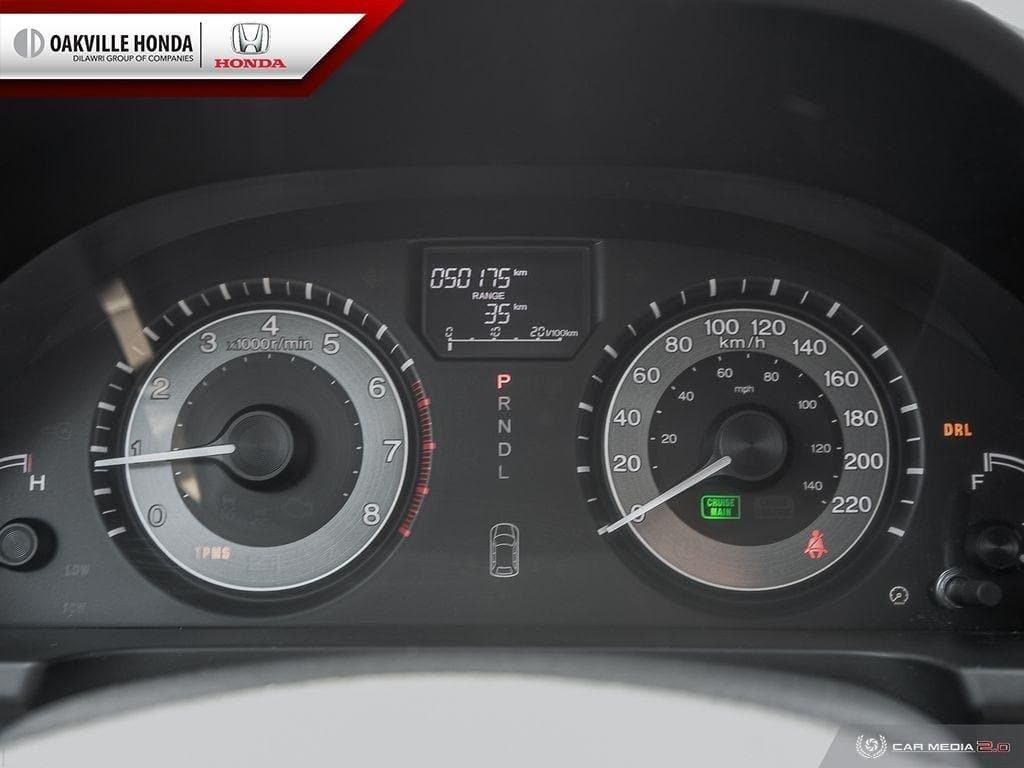 2016 Honda Odyssey LX in Oakville, Ontario - 13 - w1024h768px