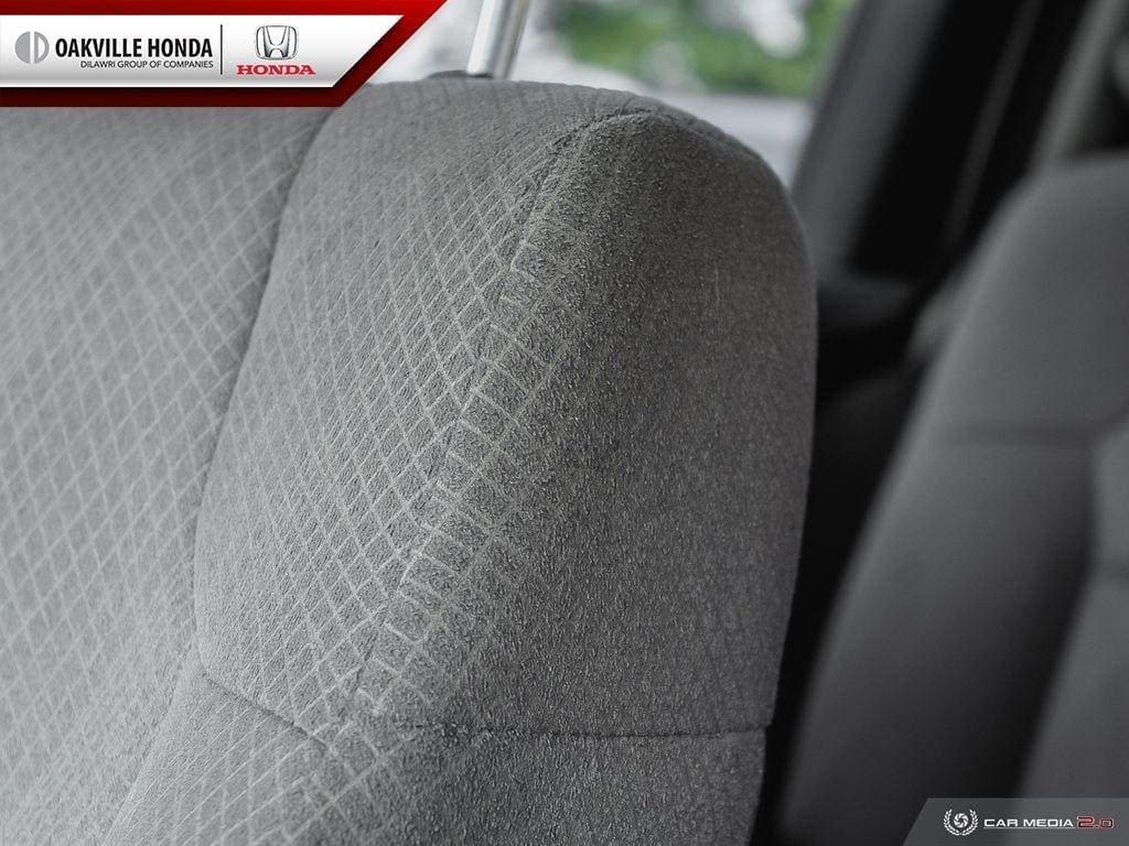 2016 Honda Odyssey LX in Oakville, Ontario - 21 - w1024h768px