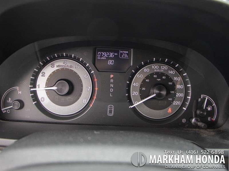 2016 Honda Odyssey EX in Markham, Ontario - 14 - w1024h768px