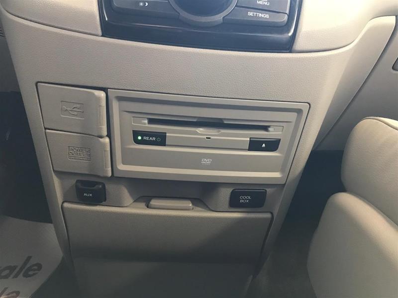 2016 Honda Odyssey EX-L Res in Mississauga, Ontario - 13 - w1024h768px