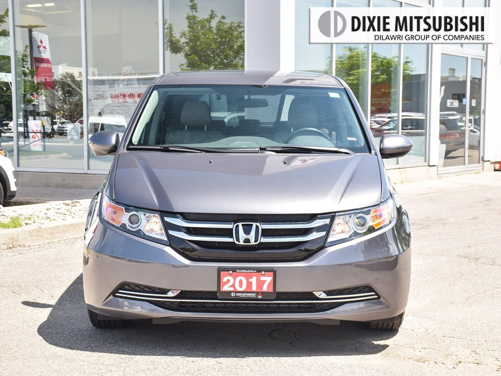 2017 Honda Odyssey EX in Mississauga, Ontario - 2 - w1024h768px