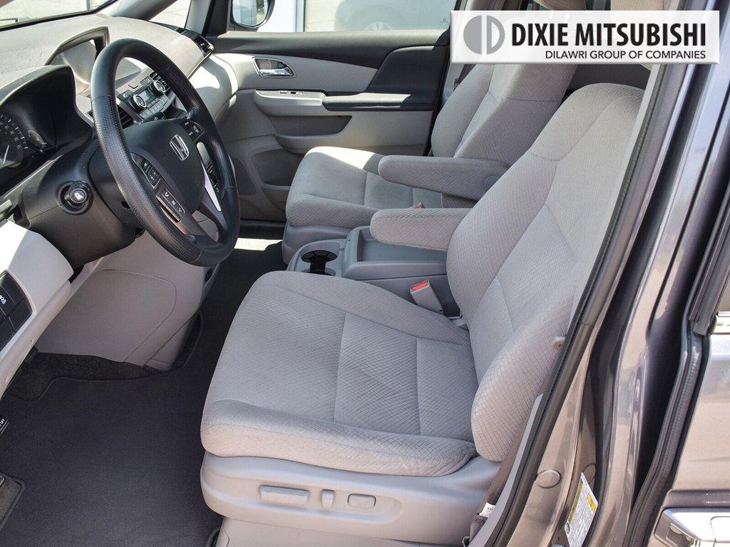 2017 Honda Odyssey EX in Mississauga, Ontario - 9 - w1024h768px