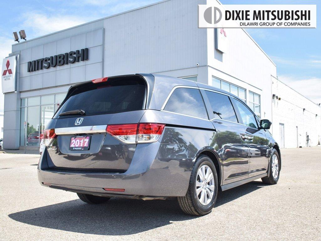 2017 Honda Odyssey EX in Mississauga, Ontario - 5 - w1024h768px