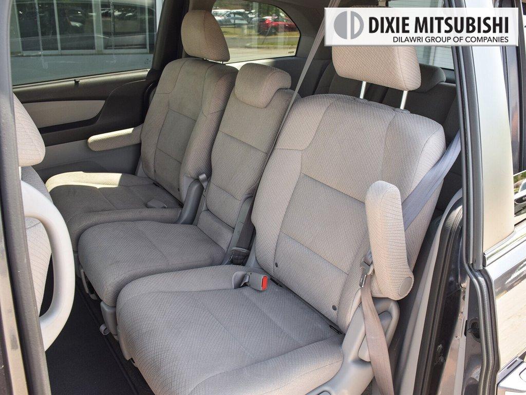 2017 Honda Odyssey EX in Mississauga, Ontario - 23 - w1024h768px