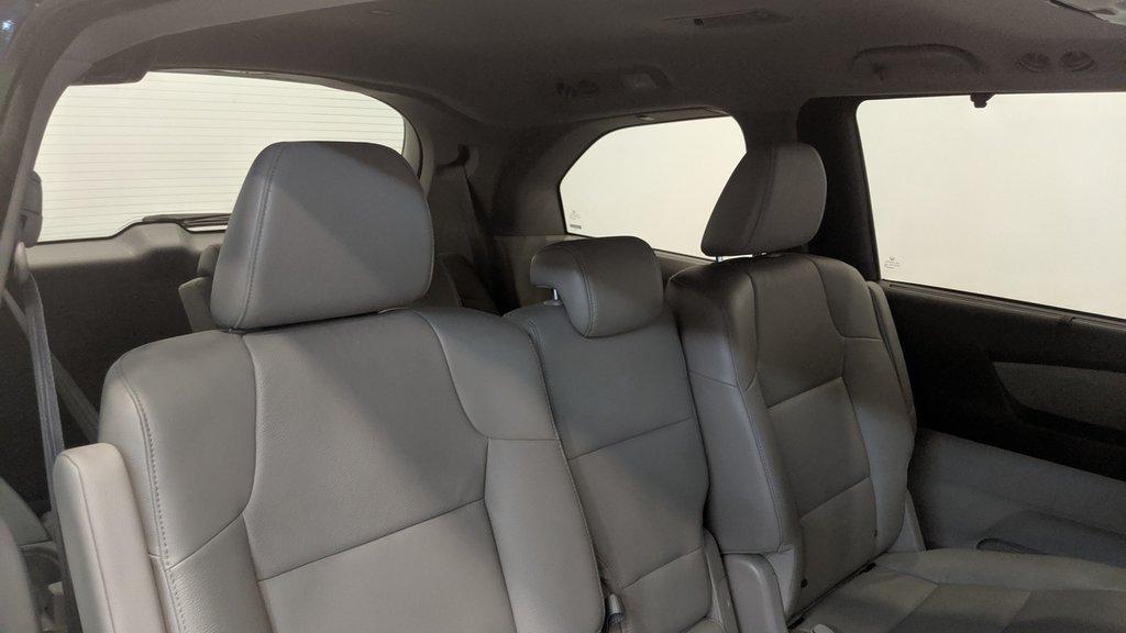 2017 Honda Odyssey EXL Navi in Regina, Saskatchewan - 14 - w1024h768px