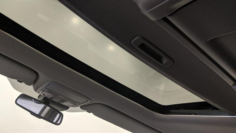 2017 Honda Odyssey EXL Navi in Regina, Saskatchewan - 16 - w1024h768px