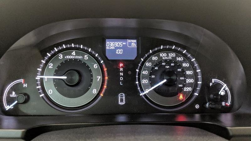 2017 Honda Odyssey EXL Navi in Regina, Saskatchewan - 2 - w1024h768px