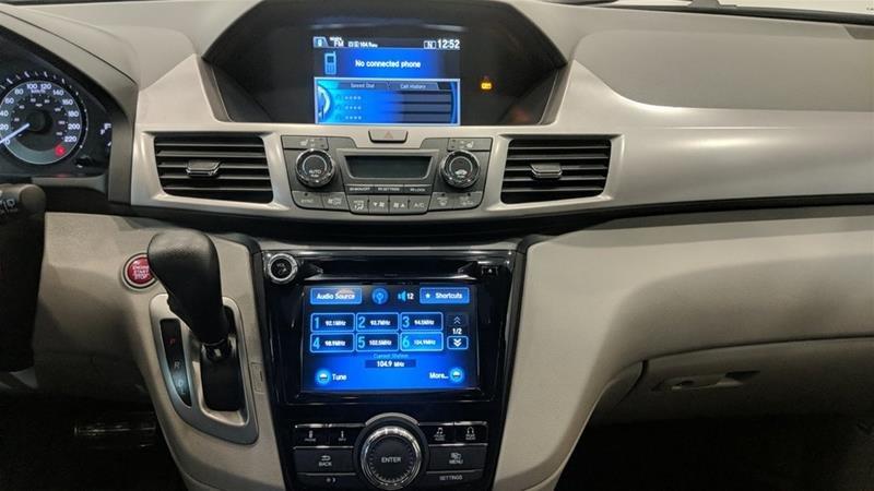 2017 Honda Odyssey EXL Navi in Regina, Saskatchewan - 8 - w1024h768px