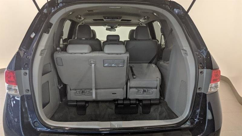 2017 Honda Odyssey EXL Navi in Regina, Saskatchewan - 18 - w1024h768px