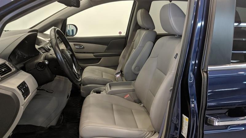 2017 Honda Odyssey EXL Navi in Regina, Saskatchewan - 11 - w1024h768px