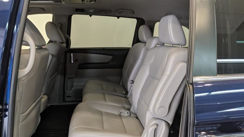2017 Honda Odyssey EXL Navi in Regina, Saskatchewan - 13 - w1024h768px