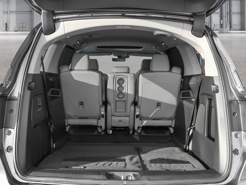2019 Honda Odyssey EXL Navi in Mississauga, Ontario - 7 - w1024h768px