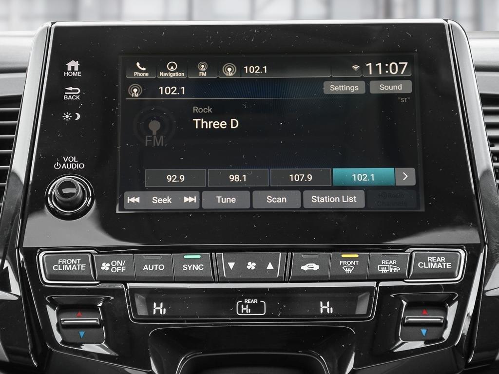 2019 Honda Odyssey EXL Navi in Mississauga, Ontario - 18 - w1024h768px