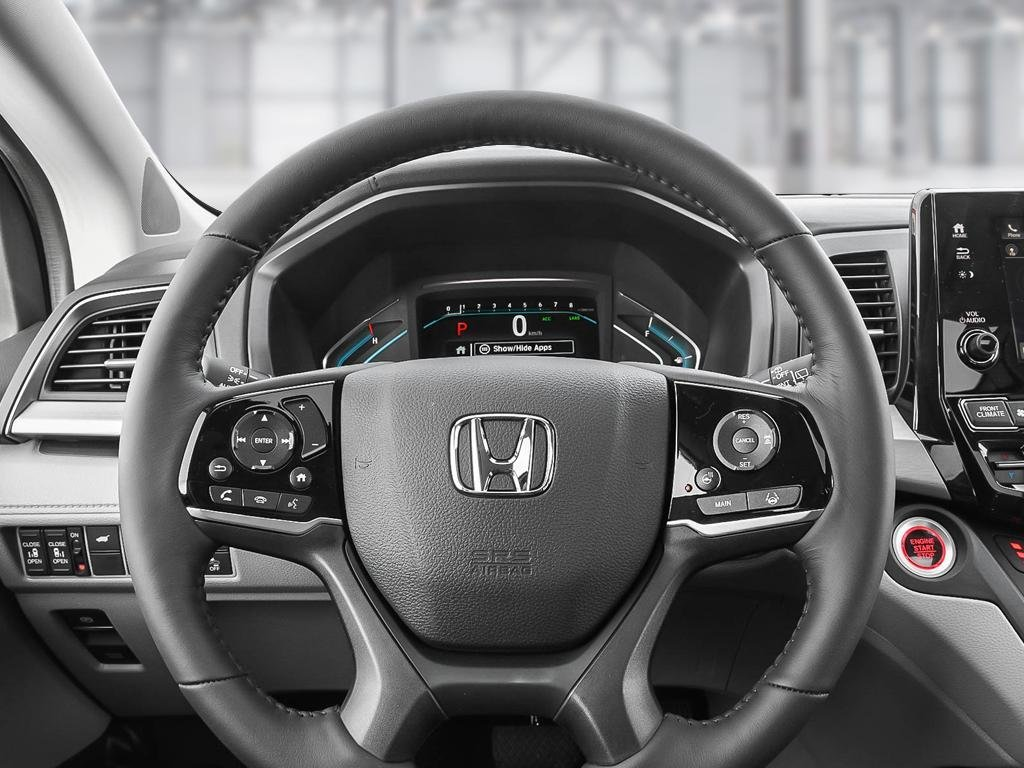 2019 Honda Odyssey EXL Navi in Mississauga, Ontario - 13 - w1024h768px