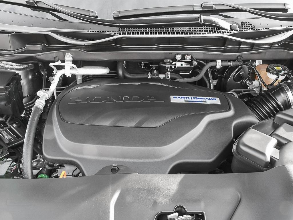2019 Honda Odyssey EXL Navi in Mississauga, Ontario - 6 - w1024h768px