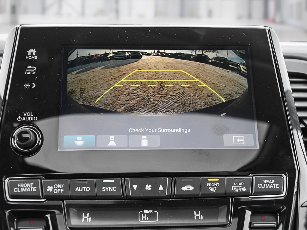 2019 Honda Odyssey EXL Navi in Mississauga, Ontario - 22 - w1024h768px