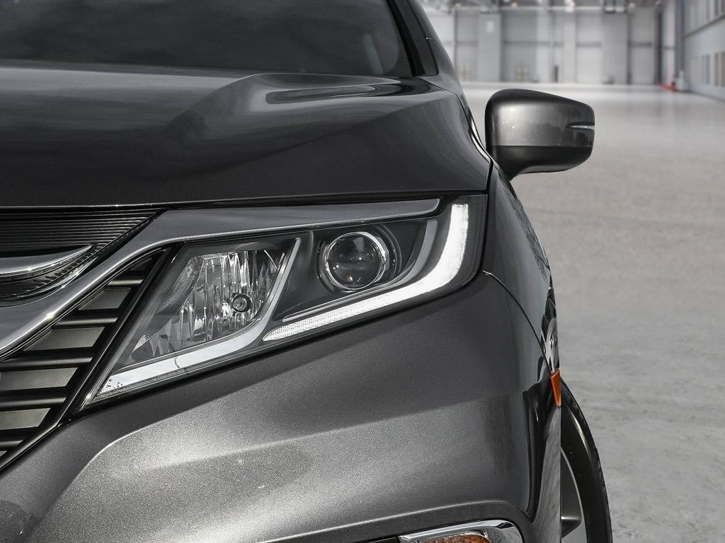 2019 Honda Odyssey EXL Navi in Mississauga, Ontario - 10 - w1024h768px