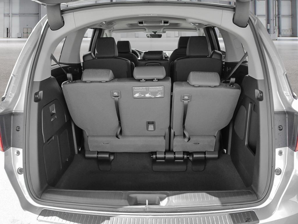 2019 Honda Odyssey EX Res in Mississauga, Ontario - 7 - w1024h768px