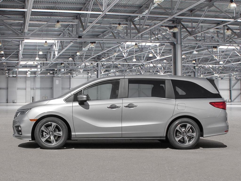 2019 Honda Odyssey EX Res in Mississauga, Ontario - 3 - w1024h768px