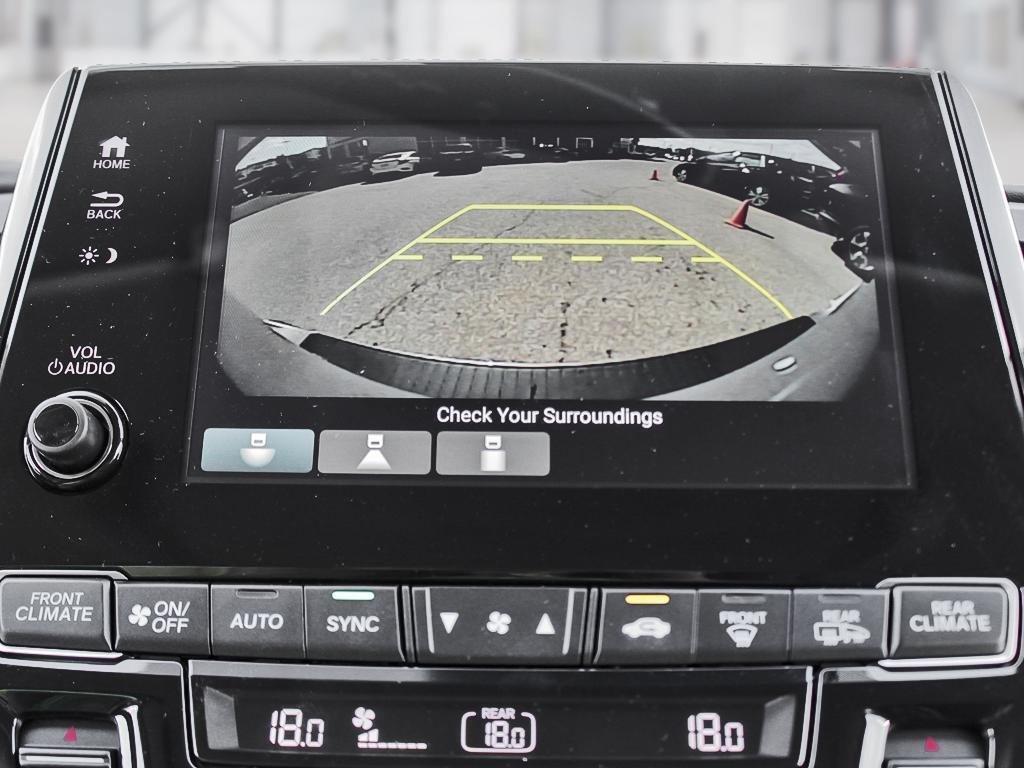 2019 Honda Odyssey EX Res in Mississauga, Ontario - 23 - w1024h768px