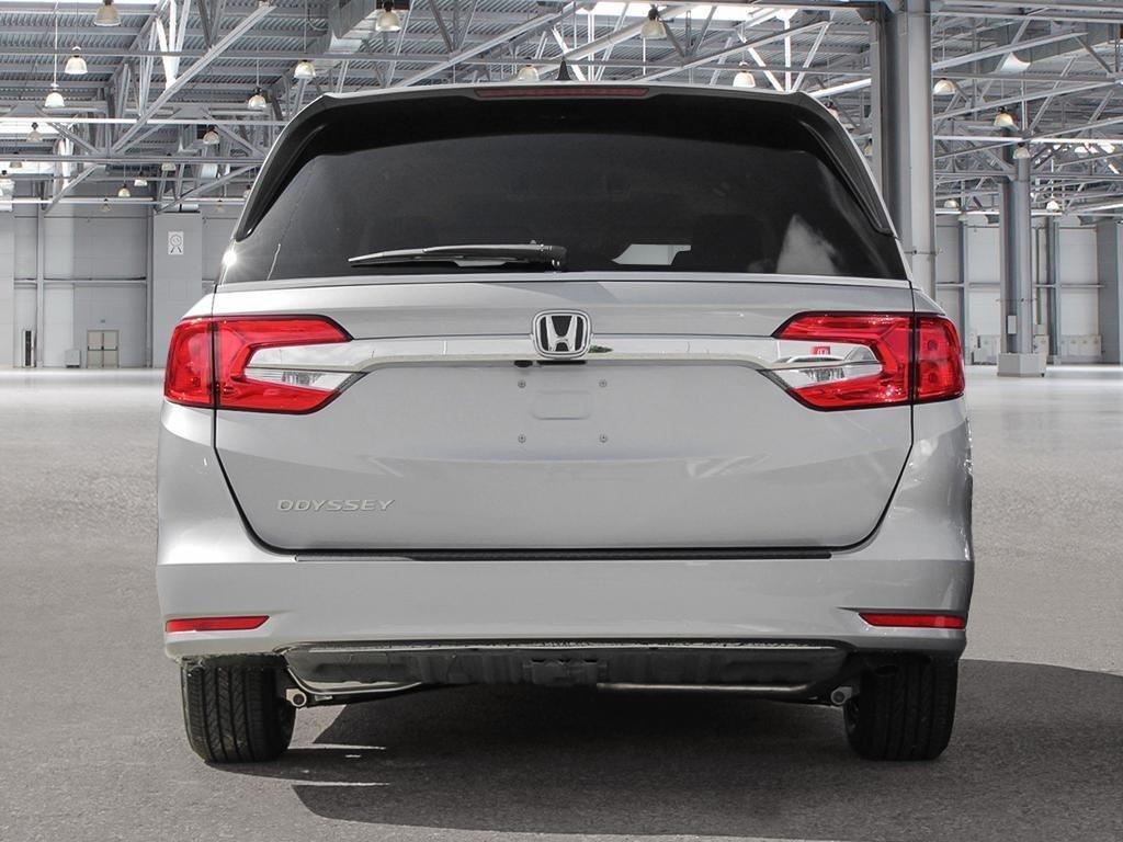 2019 Honda Odyssey EX Res in Mississauga, Ontario - 5 - w1024h768px