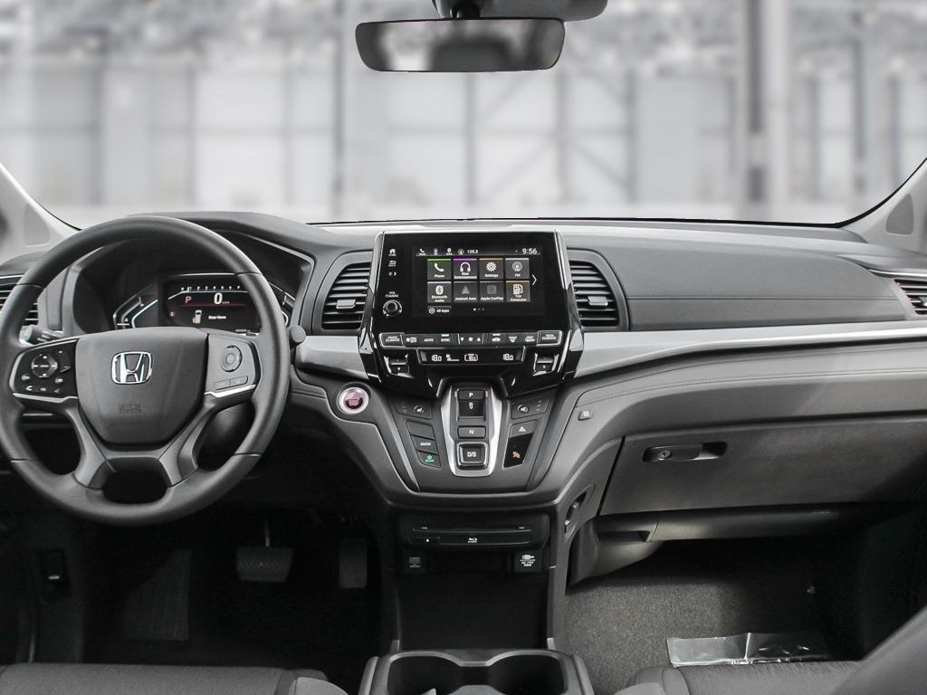 2019 Honda Odyssey EX Res in Mississauga, Ontario - 22 - w1024h768px