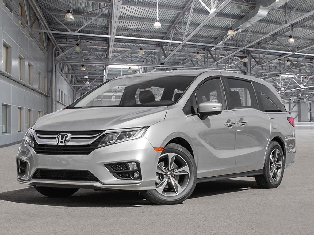 2019 Honda Odyssey EX Res in Mississauga, Ontario - 1 - w1024h768px
