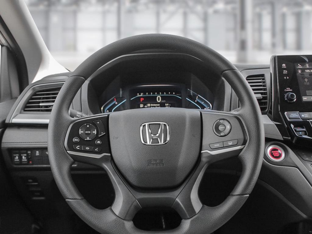2019 Honda Odyssey EX Res in Mississauga, Ontario - 13 - w1024h768px