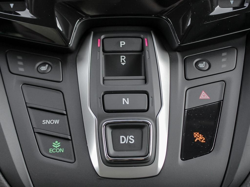2019 Honda Odyssey EX Res in Mississauga, Ontario - 17 - w1024h768px