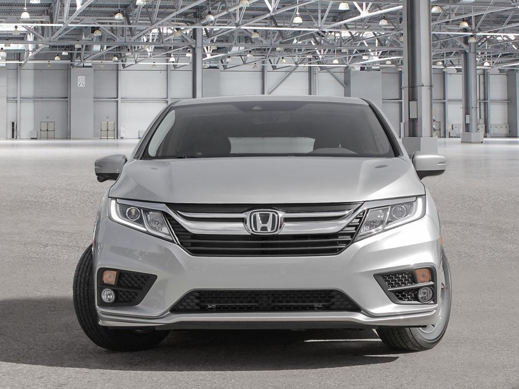 2019 Honda Odyssey EX Res in Mississauga, Ontario - 2 - w1024h768px