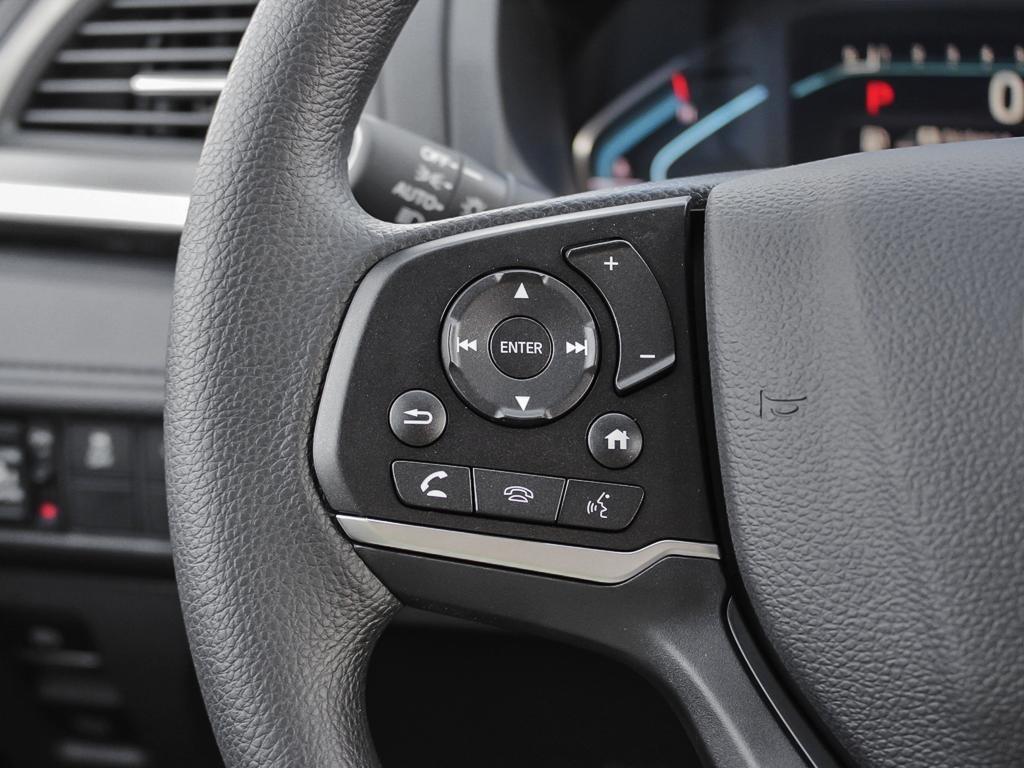 2019 Honda Odyssey EX Res in Mississauga, Ontario - 15 - w1024h768px